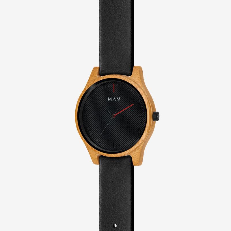 618c72952 DomůMódní doplňkyDřevěné hodinky ...